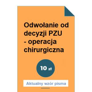 odwolanie-od-decyzji-pzu-operacja-chirurgiczna-wzor-pdf-doc