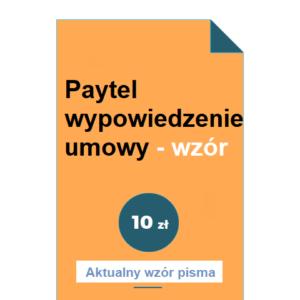 paytel-wypowiedzenie-umowy-wzor-pdf-doc