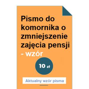 pismo-do-komornika-o-zmniejszenie-zajecia-pensji-wzor-pdf-doc