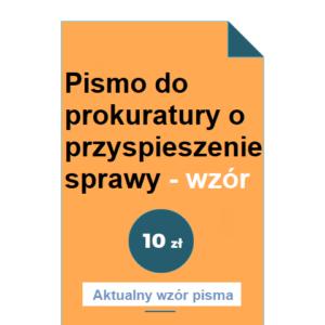 pismo-do-prokuratury-o-przyspieszenie-sprawy-wzor-pdf-doc