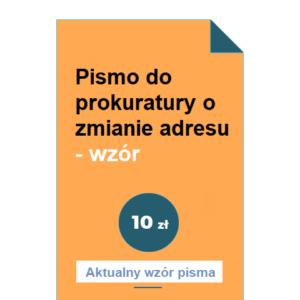 pismo-do-prokuratury-o-zmianie-adresu-wzor-pdf-doc