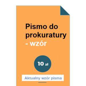 pismo-do-prokuratury-wzor-pdf-doc