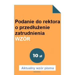 podanie-do-rektora-o-przedluzenie-zatrudnienia-wzor-pdf-doc