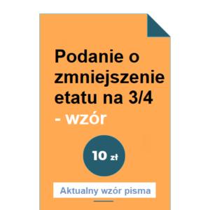 podanie-o-zmniejszenie-etatu-na-3-4-wzor-pdf-doc