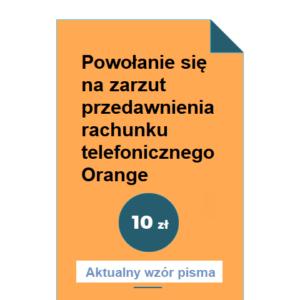 powolanie-sie-na-zarzut-przedawnienia-rachunku-telefonicznego-orange-wzor-pdf-doc