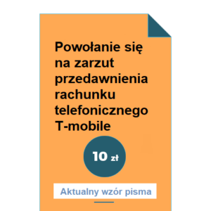 powolanie-sie-na-zarzut-przedawnienia-rachunku-telefonicznego-t-mobile-wzor-pdf-doc