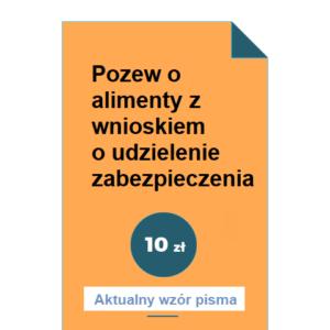 pozew-o-alimenty-z-wnioskiem-o-udzielenie-zabezpieczenia-wzor-pdf-doc
