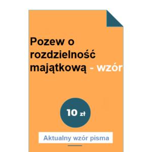 pozew-o-rozdzielnosc-majatkowa-wzor-pdf-doc