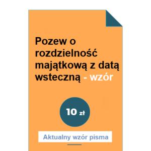 pozew-o-rozdzielnosc-majatkowa-z-data-wsteczna-wzor-pdf-doc