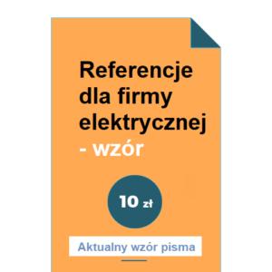 referencje-dla-firmy-elektrycznej-wzor-pdf-doc