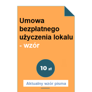umowa-bezplatnego-uzyczenia-lokalu-wzor-doc-pdf
