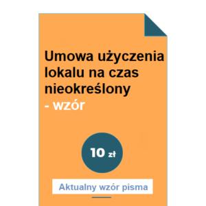 umowa-uzyczenia-lokalu-na-czas-nieokreslony-wzor-pdf-doc