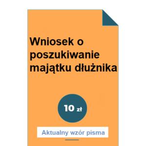 wniosek-o-poszukiwanie-majatku-dluznika-wzor-pdf-doc