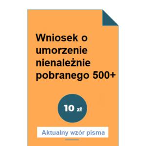 wniosek-o-umorzenie-nienaleznie-pobranego-500-wzor-pdf-doc