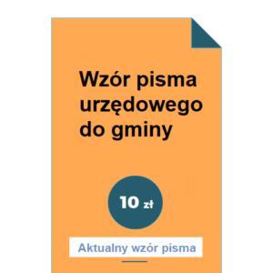 wzor-pisma-urzedowego-do-gminy-pdf-doc