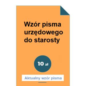 wzor-pisma-urzedowego-do-starosty-pdf-doc
