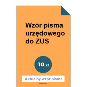 wzor-pisma-urzedowego-do-zus-pdf-doc