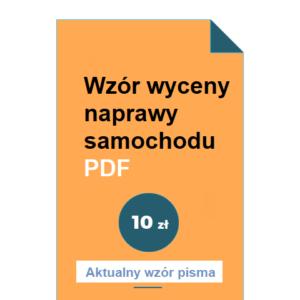 wzor-wyceny-naprawy-samochodu-pdf-doc