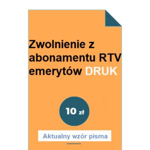 zwolnienie-z-abonamentu-rtv-emerytow-druk-pdf-doc