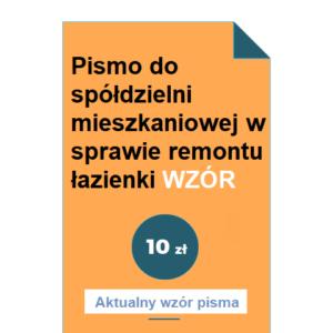pismo-do-spoldzielni-mieszkaniowej-w-sprawie-remontu-lazienki-wzor-pdf-doc