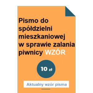 pismo-do-spoldzielni-mieszkaniowej-w-sprawie-zalania-piwnicy-wzor-pdf-doc