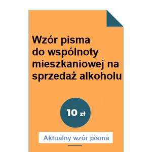 wzor-pisma-do-wspolnoty-mieszkaniowej-na-sprzedaz-alkoholu-pdf-doc