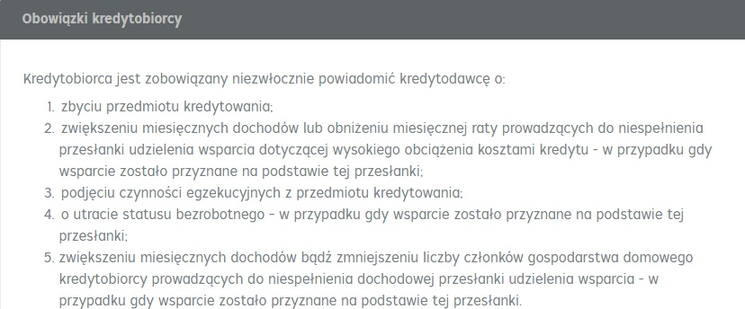 obowiązki-kredytobiorcy-fwk