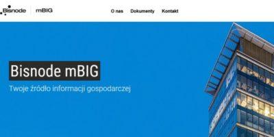 mBIG-Bisnode