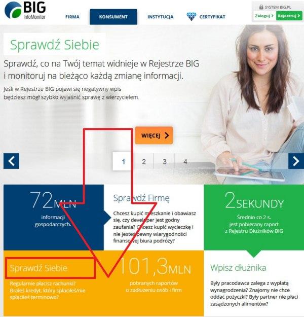 rejestracja-w-big-infomonitor