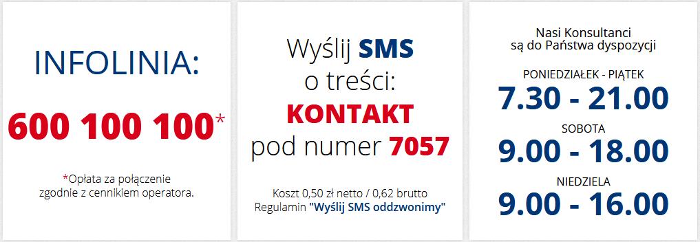 Bocian Pożyczki - OPINIE - oprocentowanie RRSO - jakie dokumenty.