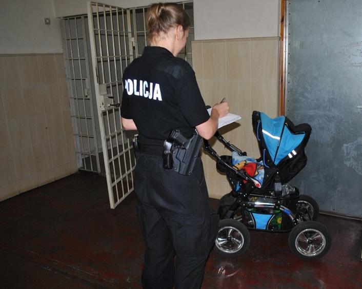 czy-komornik-może-zająć-wózek-dziecięcy