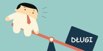 zdolność-kredytowa-niespłacone -długi