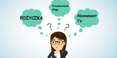 przedawnienie-pożyczki-abonamentu-tv