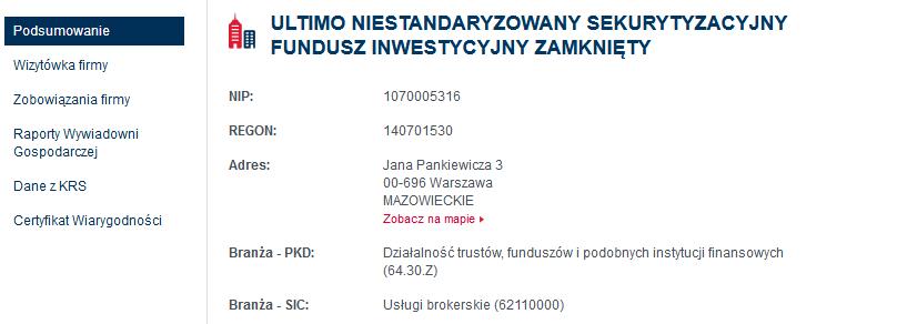 ultimo-niestandaryzowany-sekurytyzacyjny-fundusz-inwestycyjny-zamkniety