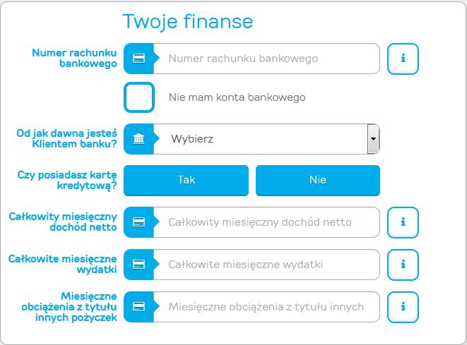 rejestracja-w-provident-dane-finansowe