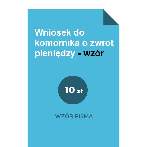 pismo-wniosek-do-komornika-o-zwrot-pieniedzy-wzor-pdf-doc