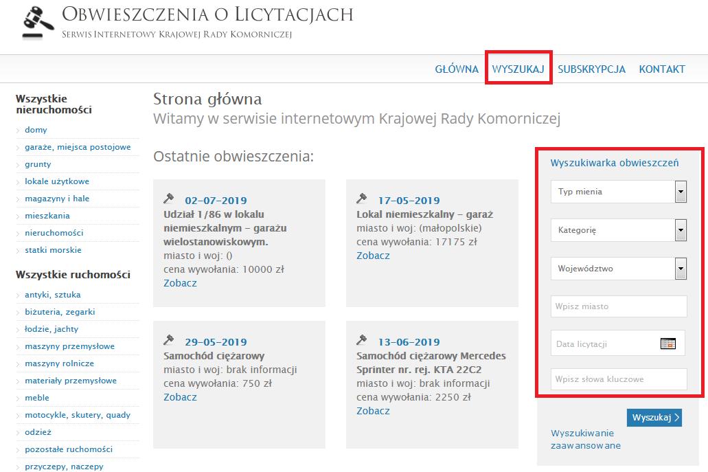 licytacje-komornicze