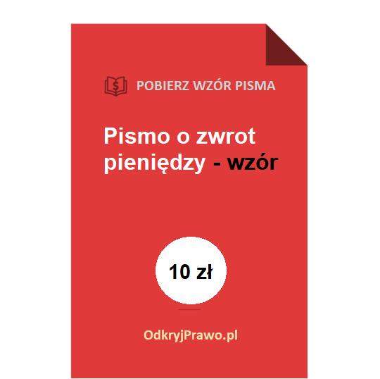 pismo-o-zwrot-pieniedzy-wzor-pdf-doc