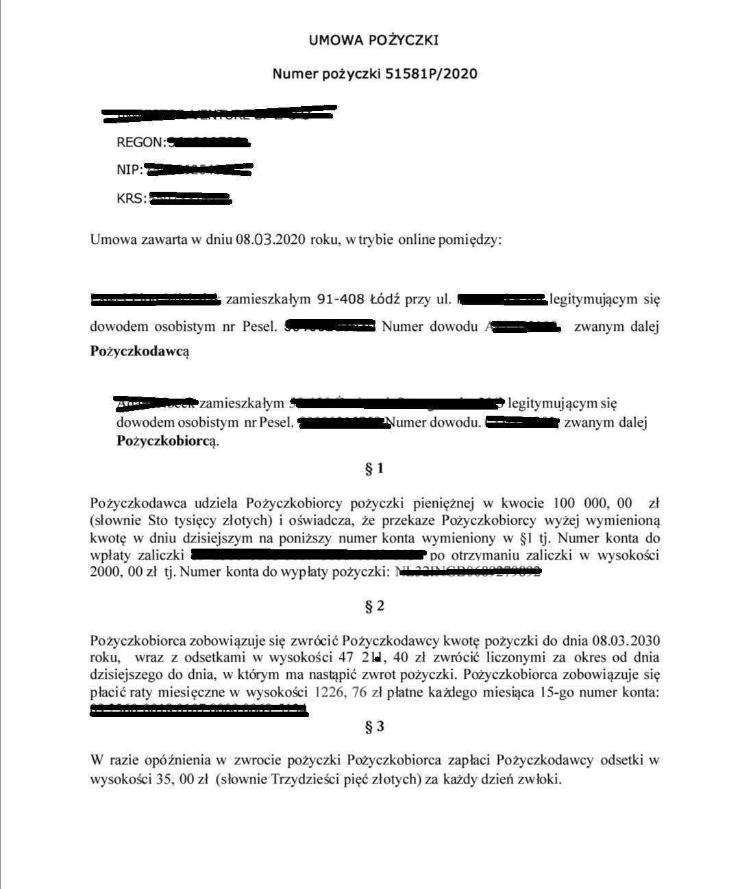 prywatna-pozyczka-umowa