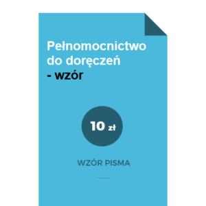 Pełnomocnictwo-do-doreczen-wzor-doc-pdf