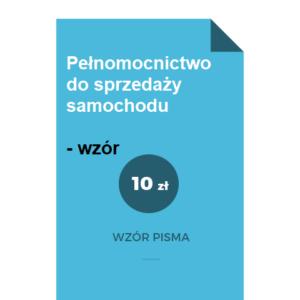 Pełnomocnictwo-do-sprzedaży-samochodu-wzor-doc-pdf