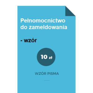 Pełnomocnictwo-do-zameldowania-wzor-doc-pdf