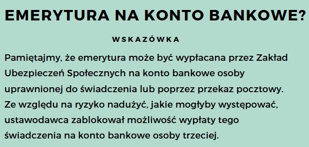 emerytura-na-konto-bankowe