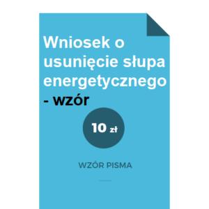 wniosek-o-usuniecie-slupa-energetycznego-wzor-pdf-doc