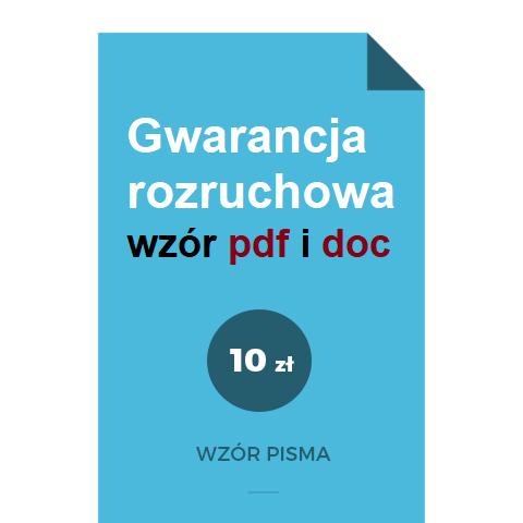 gwarancja-rozruchowa-wzor-pdf-doc