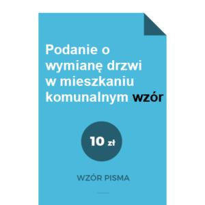 podanie-o-wymiane-drzwi-w-mieszkaniu-komunalnym-wzor-pdf-doc