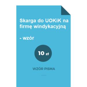 Skarga-do-UOKiK-na-firme-windykacyjna-wzor-doc-pdf