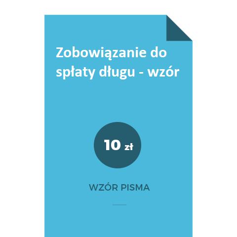 Zobowiazanie-do-splaty-dlugu-wzor-doc-pdf