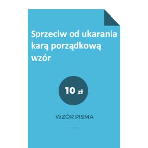 sprzeciw-od-ukarania-kara-porzadkowa-wzor-doc-pdf