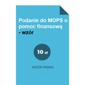 Podanie-do-MOPS-o-pomoc-finansowa-wzor-doc-pdf